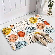 Door Mat Welcome Mat Living Room Rug Carpet