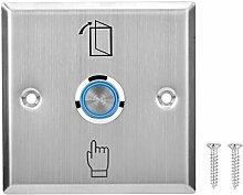 Door Release Button Switch, Door Switch, Proof