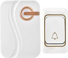 Doorbell, 200M 36 Music Security Doorbell for