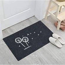 Doormat doormat entrance mat cleanliness mat dust
