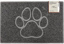 Doormat Oseasons Mat Size: Rectangle 60 x 90cm,