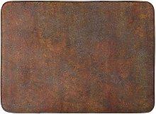 Doormats Bath Rugs Outdoor/Indoor Door Mat Gray