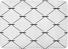 Doormats Bath Rugs Outdoor/Indoor Door Mat Pattern