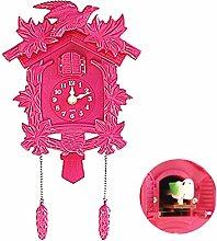 DORALO Cuckoo Clock Chalet-Style Cuckoo
