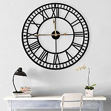 DORBOKER Premium Large Wall Clock 60CM European