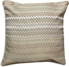 Dorchester Venice Beige Cushion Cover Geometric
