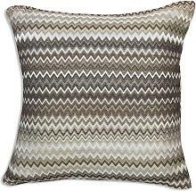 Dorchester Venice Natural Cushion Cover Geometric