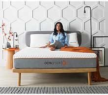 Dormeo Octasmart Plus Mattress (Double)