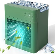 DOSN Mobile Air Conditioner, Mini Air Cooler with