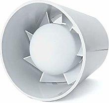 Dospel Extractor Tubular Fan in Line Euro 1