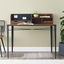 Doster Secretary Desk Mercury Row