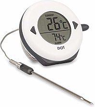 DOT - Digital Oven Thermometer with Alarm &
