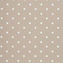 Dotty Spotty Polka Dot 100% Cotton Curtain