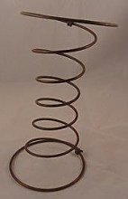 Double Coned Coil Upholstery Springs 6
