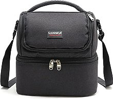Double Insulated Lunch Bag Women's Thermal