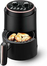 Double Knob Mechanically Operated Air Fryer French