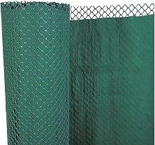 Double layered Garden Windbreak Fencing PE 1x3 m -