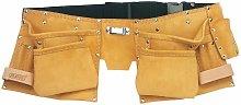 Double Leather Tool Belt (72921) - Draper