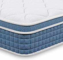 Double Mattress –27cm Hybrid Pocket Spring