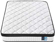 Double Memory Foam Mattress 4ft6 Pocket Sprung