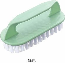 Double Nice Shoe polish brushes Household Plastic