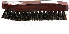 Double Nice Shoe polish brushes Professional