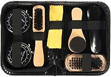Double Nice Shoe polish brushes Shoe Shine Care