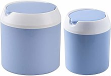 Double Recycling Bins for Kitchen, Table Top Bin
