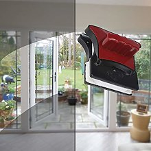Double Sided Magnetic Window Cleaner Glass Wiper