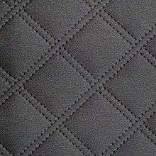 Double Stitch Embossed Diamond Quilted Sofa Velvet