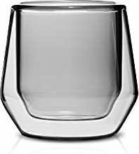 Double Walled Glass Espresso Cups by Hearth I 2,