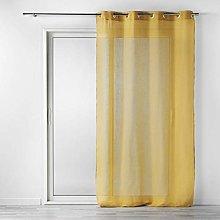 Douceur d'Intérieur Curtain 140 x 240 cm