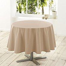Douceur d'Intérieur Essential Round Polyester