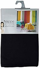 DOUCEUR D'INTERIEUR Tablecloth 140X300 Plain