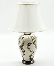 Dowdell 62cm Table Lamp ClassicLiving