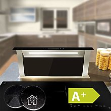 Down-Draft Cooker Hood, Table Extractor (60cm,