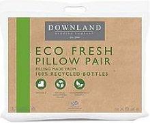 Downland Eco Pillow Pair