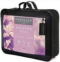 Downland Forever Full 7Cm Mattress Topper &Ndash;
