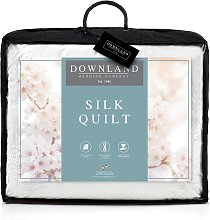 Downland Mulberry Silk Quilt - Kingsize