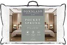 Downland Pocket Sprung Pillow