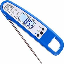 DPPAN Meat Thermometer, Folded Instant Read