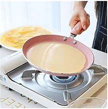 Dpsyszd Frying Pan Multi-function Non-stick Small
