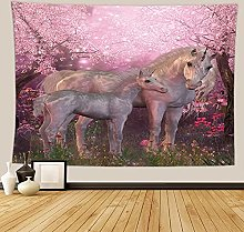 DQLREW Tapestries Wall Hanging Art wall decor