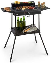 Dr. Beef Pro Electric Grill 2000W Non-Stick Grill