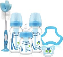 Dr Brown's Options+ Anti Colic Baby Bottle