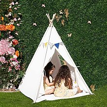 Dr Clever Deluxe Kids Play Tent TeePee Playhouse