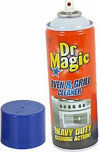 Dr Magic Oven And Grill Cleaner (Pack of 2)