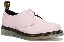 Dr Martens 1461 Iced Flat Shoe - White