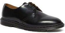 Dr Martens Archie Ii 3 Eye Shoes - Black