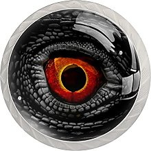 Dragon's Eye , Modern Minimalist Printing